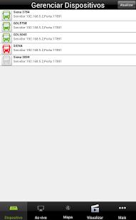 Intelbras Mobile View screenshot