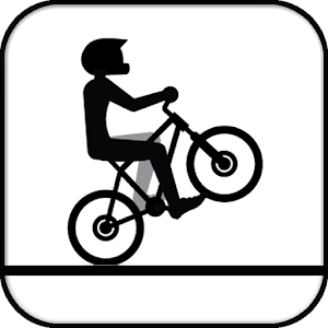 Daredevil Stunt Rider MTB BMX