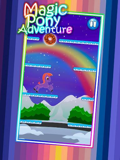 Magic Pony Adventure