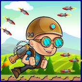 RocketBoy Rampage