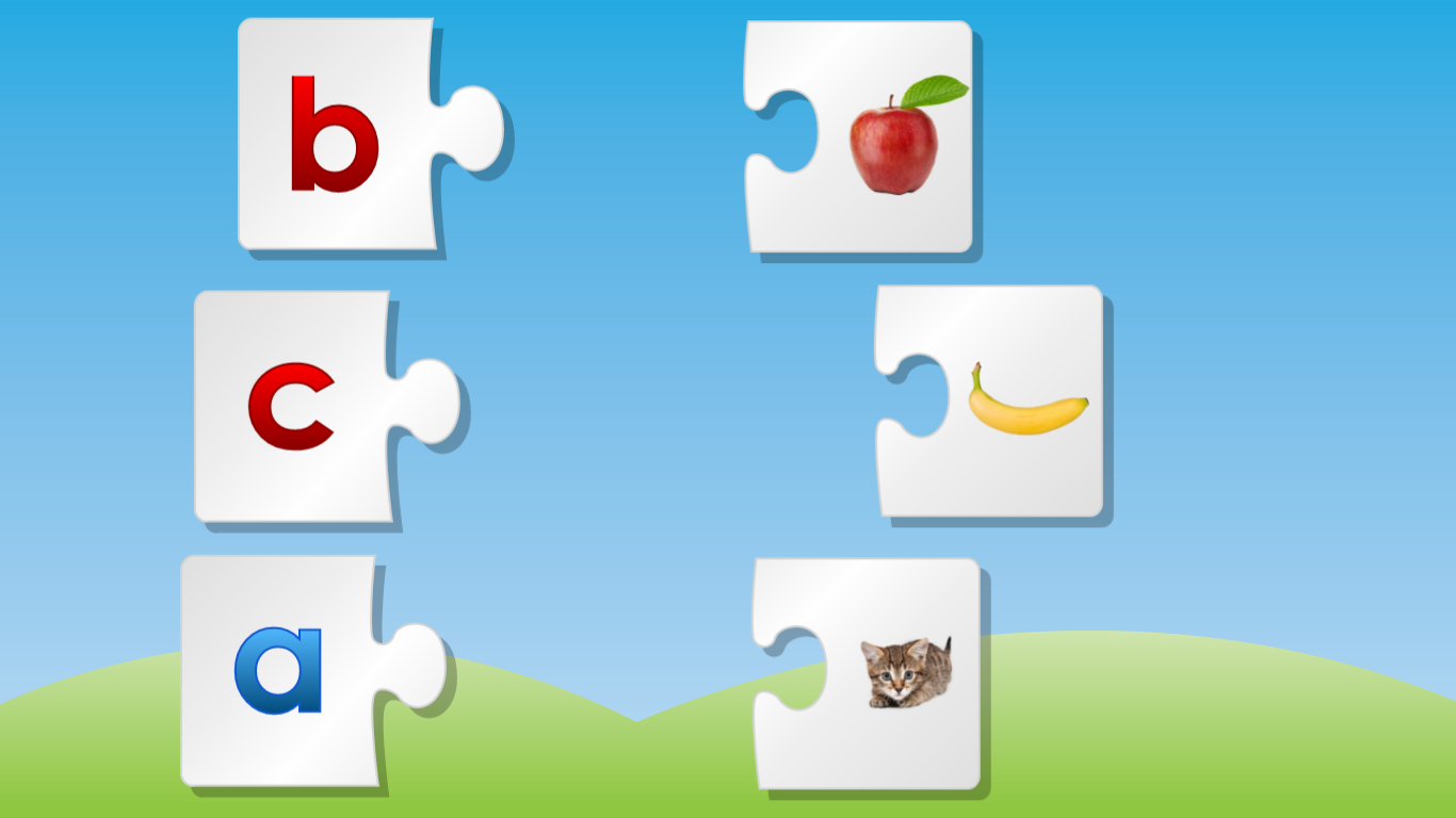 Preschool Educational Games- screenshot