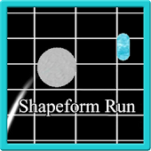Shapeform Run
