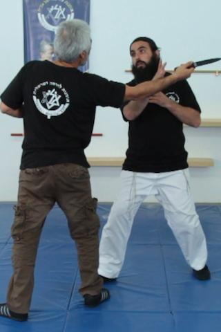 Krav Maga - Free - screenshot