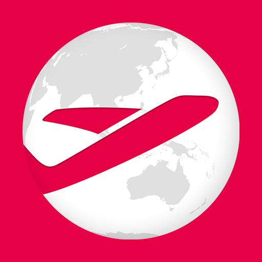 环球优享 旅遊 LOGO-玩APPs