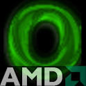 AMD CPU Calculator logo