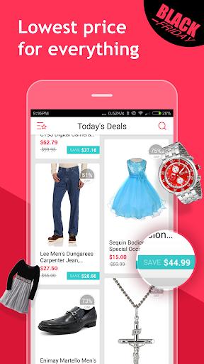 Mobodeals -ショッピング お得な情報