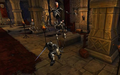 Royal Knight:Dungeon Fight - screenshot thumbnail