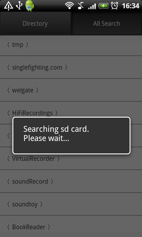 apk installer sd card