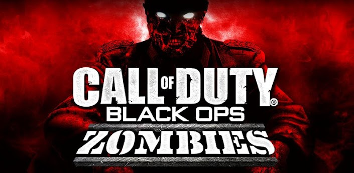 Скачать Call of Duty: Black Ops Zombies (COD: BOZ) для Андроид