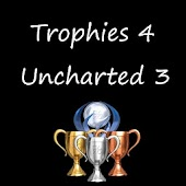 Trophies 4 Uncharted 3