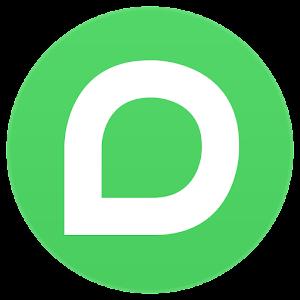 DiDi - Free Calls & Texts 通訊 App LOGO-APP試玩