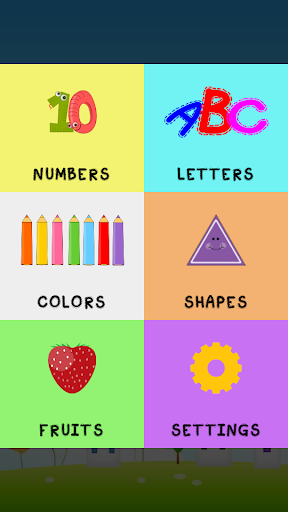 Mimo - A Memory Game for Kids