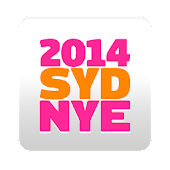 2014 Sydney New Year's Eve App