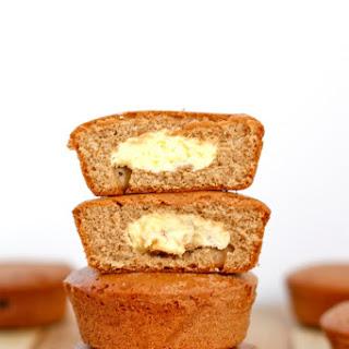 Healthy Pumpkin Cheesecake Muffins Recipe