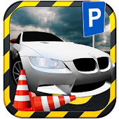 Virtual Car Parking