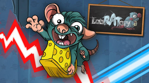 Tiny Labyrinth Rats: LabRATory