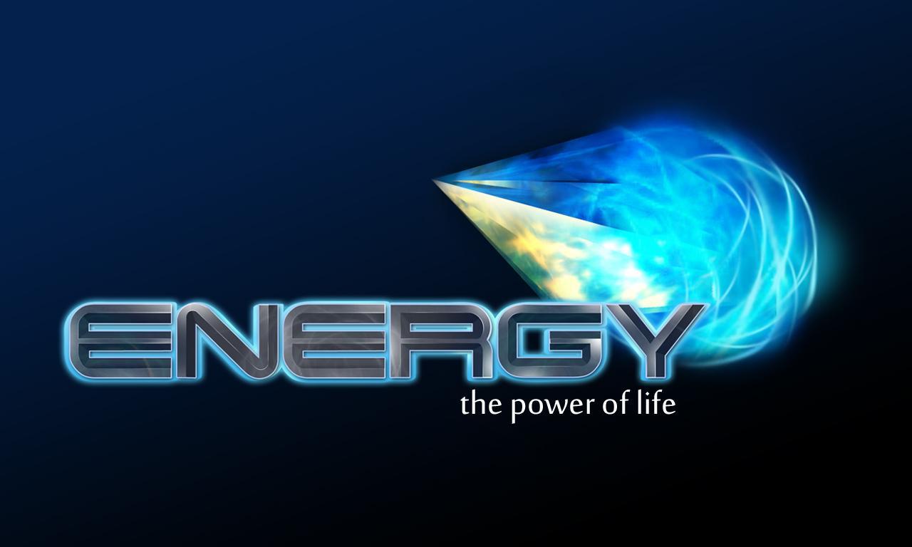 Energy- screenshot
