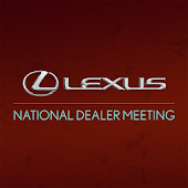Lexus National Dealer Meeting