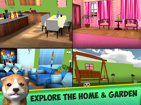 Dog Simulator 2015 1.1 screenshot 70029
