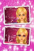 Screenshot of Jenny's Beauty Salon and SPA