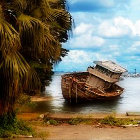 by Keple MN - Transportation Boats