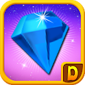 Jewel Saga Deluxe icon