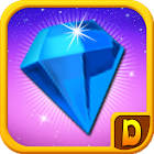 Jewel Saga Deluxe icon
