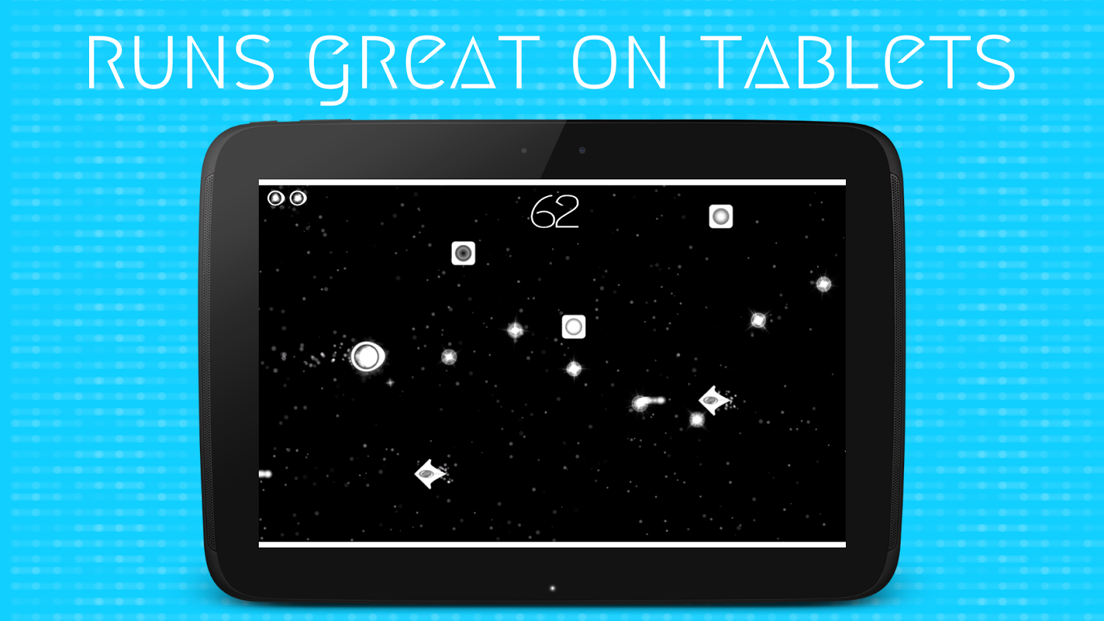 Spataps: Space Shooter- screenshot