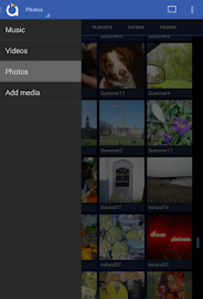 Avia Media Player (Chromecast) Screenshot 26