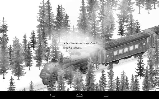 The Last Hunt 1.1.0 screenshots 17