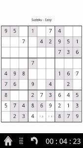 Sudoku 1.23