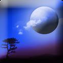 [Anip] 라이브 배경화면 (달빛) logo