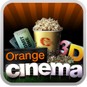 Orange Cinema icon
