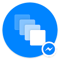 Strobe for Messenger icon