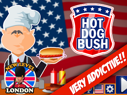 Hot Dog Bush- screenshot thumbnail