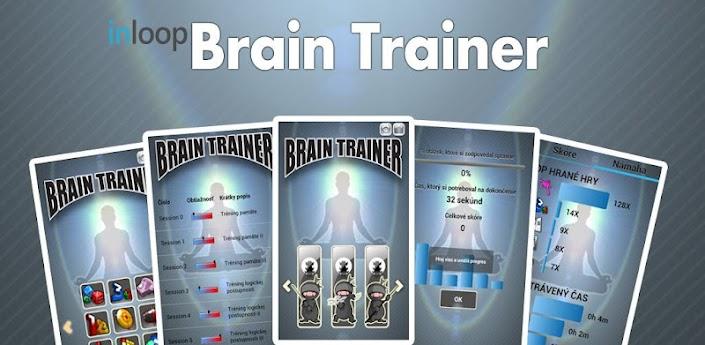 Brain Trainer Special Pro v7.1
