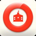 길 하나 사이 - 명문대생을 위한 미팅 어플리케이션 icon