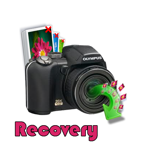 Deleted Picture Recovery