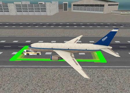 Airplane Parking 3D 1.0.0 screenshot 88071