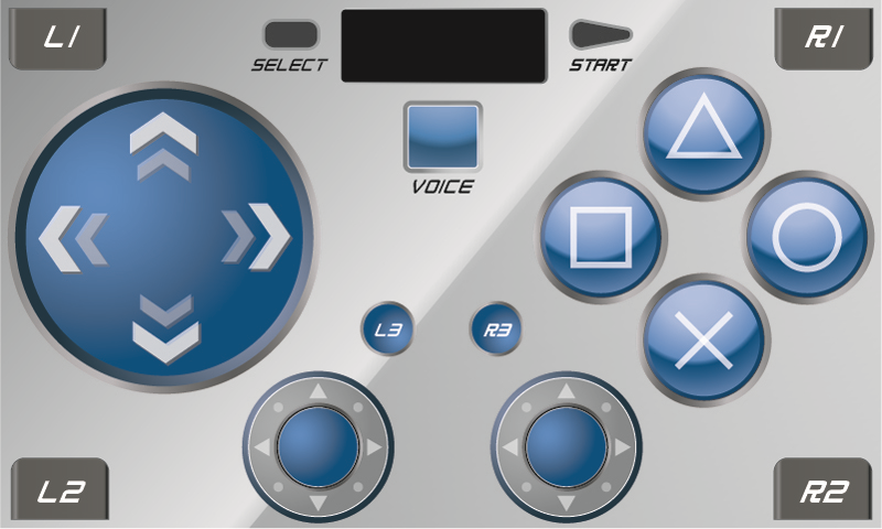 VS-C2 for Android- スクリーンショット