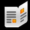 Revue Orange actu logo