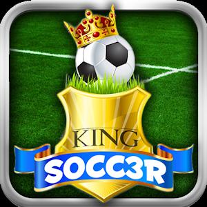 King Soccer 足球王 體育競技 App LOGO-硬是要APP