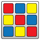 GameSquares - A N-Puzzle Game icon