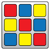 GameSquares - A N-Puzzle Game
