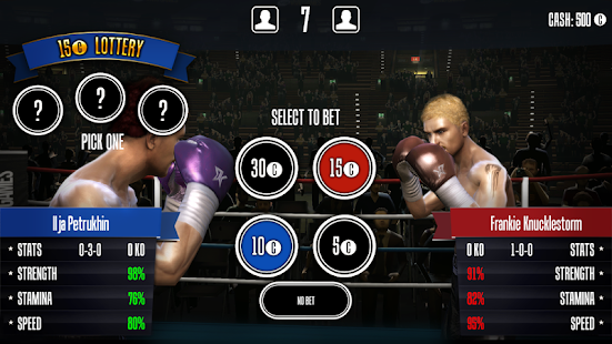 Real Boxing Screenshot 29