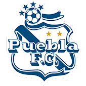 Ball 3D Puebla Fútbol Club LWP