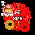 GO SMS THEME - SCS473 icon