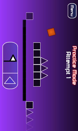 The Impossible Game Level Pack  screenshots 4