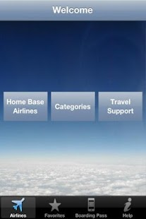 Airline Flight Check-In Europe- screenshot thumbnail