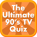 The Ultimate 90's TV Quiz icon